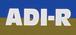 ADI-R