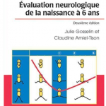 Evaluation neuro de la naiss à 6 ans