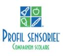 Profil sensoriel-compagnon scolaire 2006